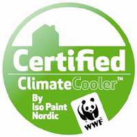 Climatecooler certifié